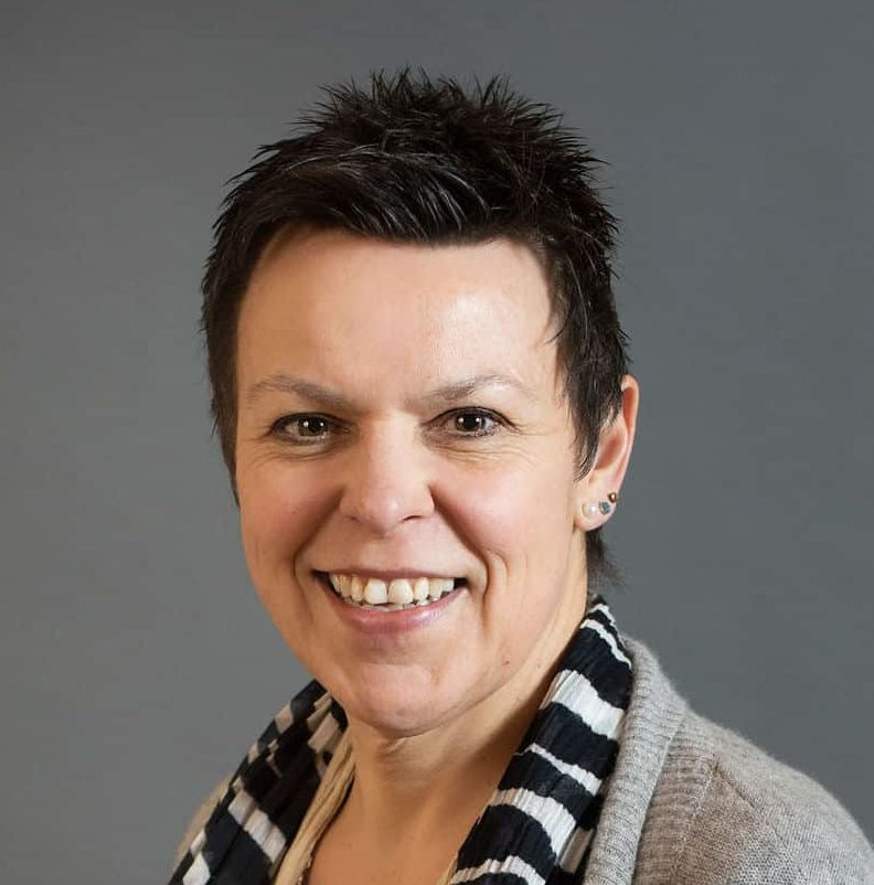 Dr. Gudrun Caspar-Bell, MD