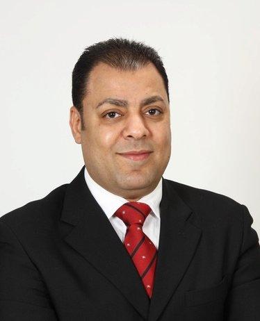 Dr. Ayman Tadros, MD