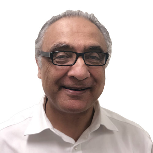 Dr. Amin Kabani, MD