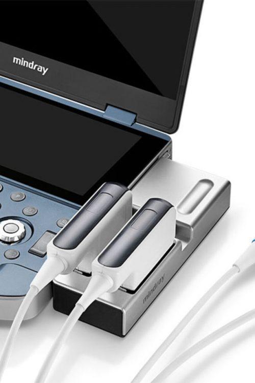 Mindray MX7 Digital Ultrasound System-7